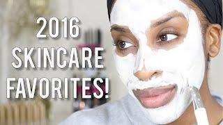 getlinkyoutube.com-2016 Skincare Favorites! | Jackie Aina
