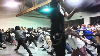 Les Twins San Francisco workshop Dec 2015