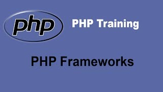 getlinkyoutube.com-PHP Frameworks - CakePHP, Yii, Zend and Codelgniter - PHP Training Tutorial