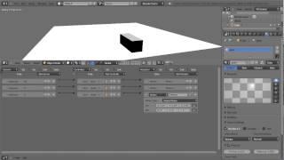 getlinkyoutube.com-Создание простой игры в Blender 3D