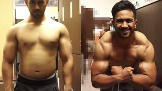 getlinkyoutube.com-SETELAH 4 MINGGU DIET | FIT FAT FIT