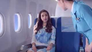 Yaya Urassaya - [Ads]Bangkok Airways HD