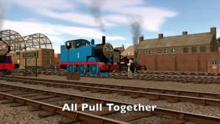 getlinkyoutube.com-Thats What Friends Are For Trainz Remake