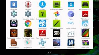 getlinkyoutube.com-My SETTINGS in Dolphin Emulator on Nvidia Shield Tablet (Android)