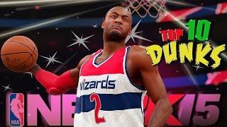 getlinkyoutube.com-NBA 2K15 TOP 10 DUNKS Of The WEEK #1