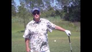 Golf at St Joeseph's Bay Golf Club