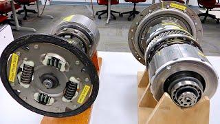getlinkyoutube.com-Hybrid Electric Motor Magnetic Field Strength Demonstration