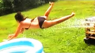 getlinkyoutube.com-Funny Videos ★ Best Funny Fail Compilation 2016 ★ New Funny Videos 2016