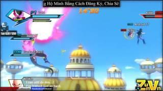getlinkyoutube.com-Dragonball Xenoverse | Triệu Hồi Rồng Thần | Cách Hướng Dẫn Lấy Ngọc Rồng | ZunVn