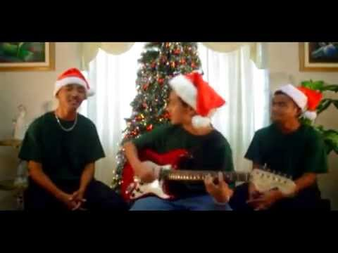 Chuukese Songs Happy Micronesian Christmas
