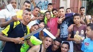 getlinkyoutube.com-Dance Algerie - Maroc way way way 2015