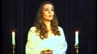 Verdi: Otello - Ave Maria - Bellai Eszter