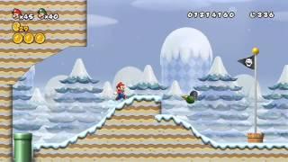getlinkyoutube.com-New Super Mario Bros Wii - 100% Walkthrough Co-op ITA - Parte 05 di 19