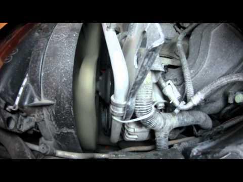 HUMMER H3 №52 Двигатель.