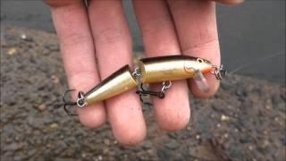 getlinkyoutube.com-Fish Eye View of Fishing Lures