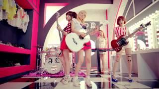 getlinkyoutube.com-AOA BLACK - MOYA (모야) MV