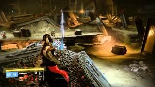 getlinkyoutube.com-Exotic Sword Bolt-Caster Gameplay
