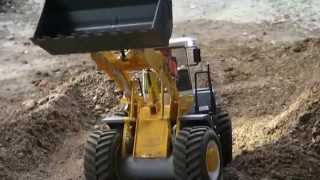 getlinkyoutube.com-liebherr 574 radlader