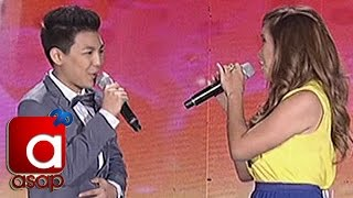 "getlinkyoutube.com-Darren Espanto sings ""In Love Ako Sayo"" on ASAP"