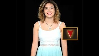 "getlinkyoutube.com-Sillas: Victoria Bernardi canta ""You know I'm no good"" - Elegidos"
