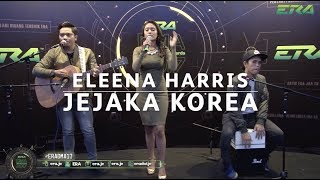 #ERADMA17 - Karpet Digital : Eleena Harris - Jejaka Korea