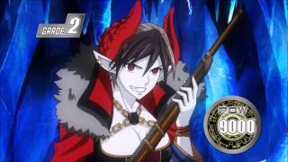 Cardfight Vangaurd(AMV)-Naoki vs Sera