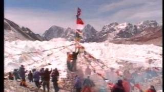 getlinkyoutube.com-PENDAKIAN MOUNT EVEREST 1997
