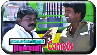 getlinkyoutube.com-Pattayya Kelappannum Pandiyaa Tamil Movie | Comedy Scenes 3 | Vidharth | Soori | Kovai Sarala