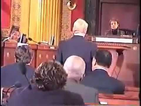 Programmer under oath admits computers rig elections MUST SEE NOW TOOK PLACE TODAY!!!
