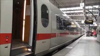getlinkyoutube.com-Vienna to London by train in a single day