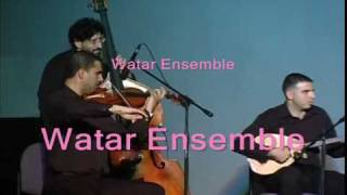 getlinkyoutube.com-Watar ensemble Samarqand