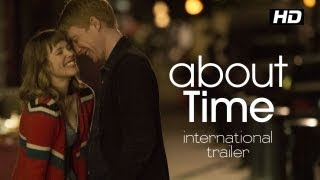 About Time - International Trailer width=