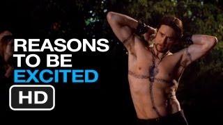getlinkyoutube.com-The Incredible Burt Wonderstone - Reasons To Be Excited (2013) HD