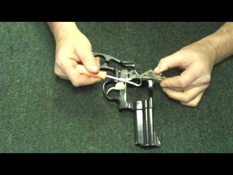 Gun Works - Taurus 608 (.357 Magnum Revolver) 2/2