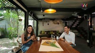 getlinkyoutube.com-my home ตอน บ้านโมเดิร์นลอฟท์ ออกอากาศวันที่ 2 สิงหาคม 2557 AMARIN TV HD ช่อง 34