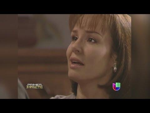Luto en la farándula hispana por Alma Muriel y Nelson Ned - Primer Impacto