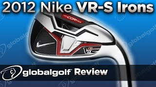 new 2012 nike vr-s irons review
