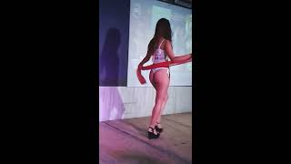 getlinkyoutube.com-show miss reef 2014 Chile, Agentina, Uruguay parte1