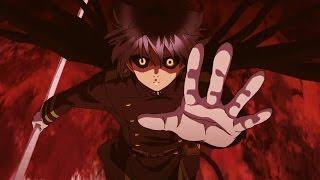 getlinkyoutube.com-Owari No Seraph FINAL「AMV」 - My Demons