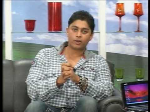 (2 of 5) Wajahat Ali Abbasi - Vibe TV Morning Show with Sabahat Bukhari