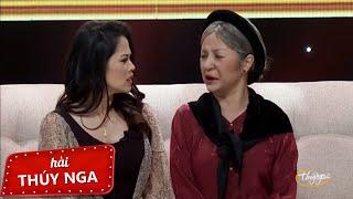 getlinkyoutube.com-[Hài kịch] Thúy Nga - TẬP QUÁN - BÀ TÔI