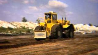 Big Dozer Pusher