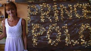 getlinkyoutube.com-Przepyszne ciasto Prince Polo [KuchniaRenaty]
