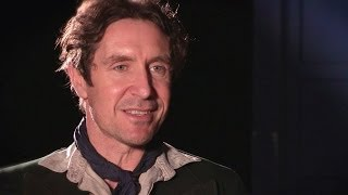 getlinkyoutube.com-The Surprise: Paul McGann - Doctor Who 50th Anniversary: The Night of the Doctor - BBC