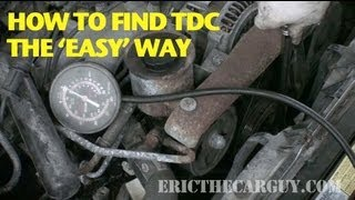 getlinkyoutube.com-How To Find TDC The 'Easy' Way -EricTheCarGuy
