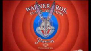 getlinkyoutube.com-Warner Brothers spoof with Bugs Bunny