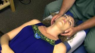 getlinkyoutube.com-Back & Neck Pain Chiropractic Adjustment by Austin Chiropractor Dr. Jeff Echols | Psychetruth Health