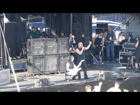 Device Live - Vilify - Columbus, OH (May 19th, 2013) ROTR [1080HD]