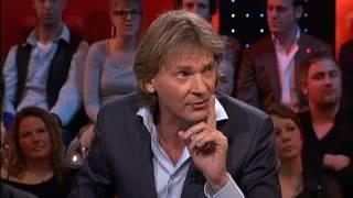 getlinkyoutube.com-Maarten van Rossem Bij De Wereld Draait Door 2012