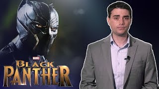 Ben Shapiro Triggered by Black Panther's Success